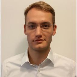 Matthias Köhrsen's profile picture
