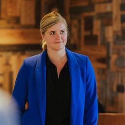 Frederike König's profile picture