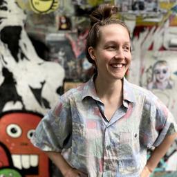 Jasmin Meiling - young targets GmbH - Berlin