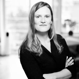 Anne Fanenbruck - AESOP-Consulting GmbH Entwicklungsberatung - Leipzig