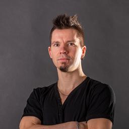 Simon Stegemann