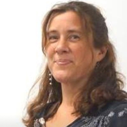 Andrea Dekkers's profile picture