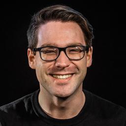 Adrian Copitzky's profile picture