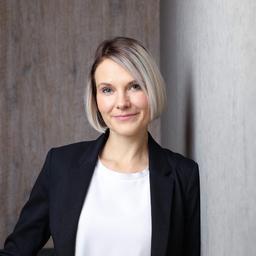 Kerstin Beckstroem's profile picture