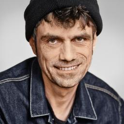 Frank Johannes