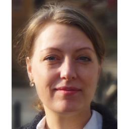 Claudia Bastert