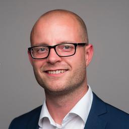 Jerome Schneider - Axxplore GmbH - Leipzig