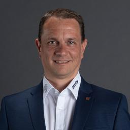 Daniel Villard - EHC Biel Sport AG - Biel/Bienne