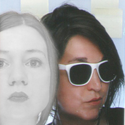 Jennifer Moss - The Geekettez – Studio für interface- und interaction design - Mannheim