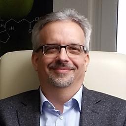 Dr. Dirk Zimmermann - Intertek Food Services GmbH - Linden, Hessen