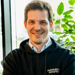 Aleksander Groshev's profile picture