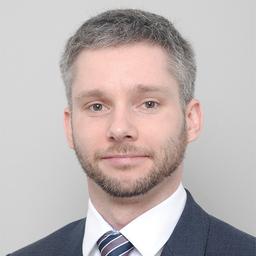 Patrick Santos-Mumme - Accenture Technology Solutions GmbH - Vienna