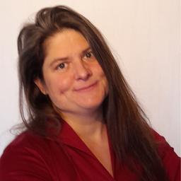 Michaela Schneider - jonetic Software - Ehningen