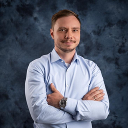Arkadiusz Jaschke's profile picture