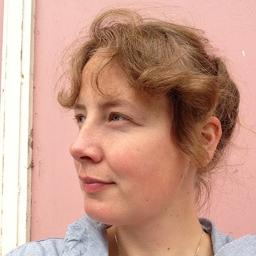 Anita Westrup