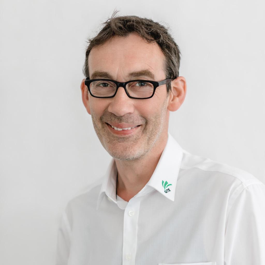 Hartmut Klüver's profile picture