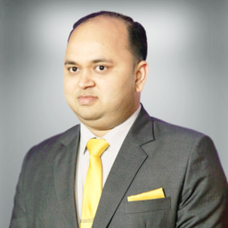 Vikash Kumar Anand - Drishti Soft Solutions Pvt Ltd - Delhi