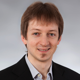 Ing. Markus Gamperl - Erste Group IT International - Wien