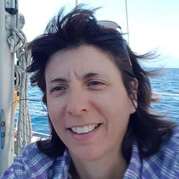 Isabelle Bourdier's profile picture