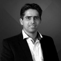 Hitesh Jain - WITS Interactive - Grabenstaett