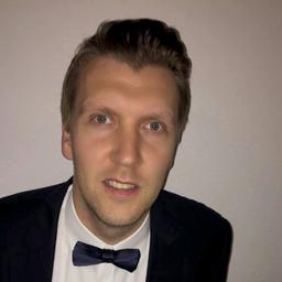 Christoph Steinmetz