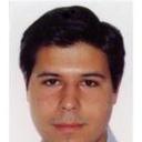 Raul Menendez Moreno - Madrid