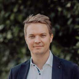 Maximilian Pöll's profile picture