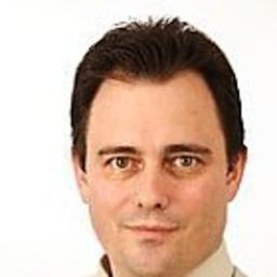 Patrick Feisthammel - Citrin Informatik GmbH - Uster