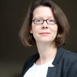 Dr. Tina Richter's profile picture
