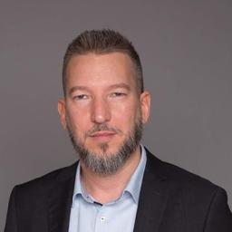 Csaba Toldi - Hitachi Vantara - Frankfurt am Main