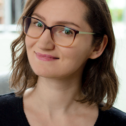 Paulina Stockschläder