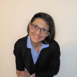 Jutta Bernhardt - 4B Business-Balance-Beratung-Bernhardt - Berlin