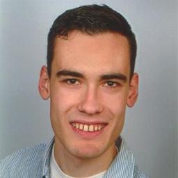 Kris Reiling's profile picture