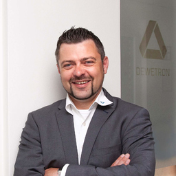 Sven Deckert's profile picture