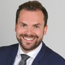 Sebastian Arnhold - Swiss Life Select Deutschland - Herford