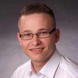 Robin Borrmann's profile picture