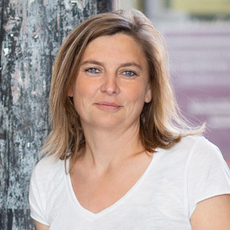 Anja Wegner - werkstatt no.8 - Hamburg