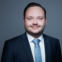 Stefan Rohlfing - KPMG AG Wirtschaftsprüfungsgesellschaft - Berlin
