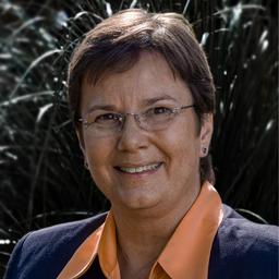 Prof. Dr Angela Witt-Bartsch - 3E Netzwerk - München