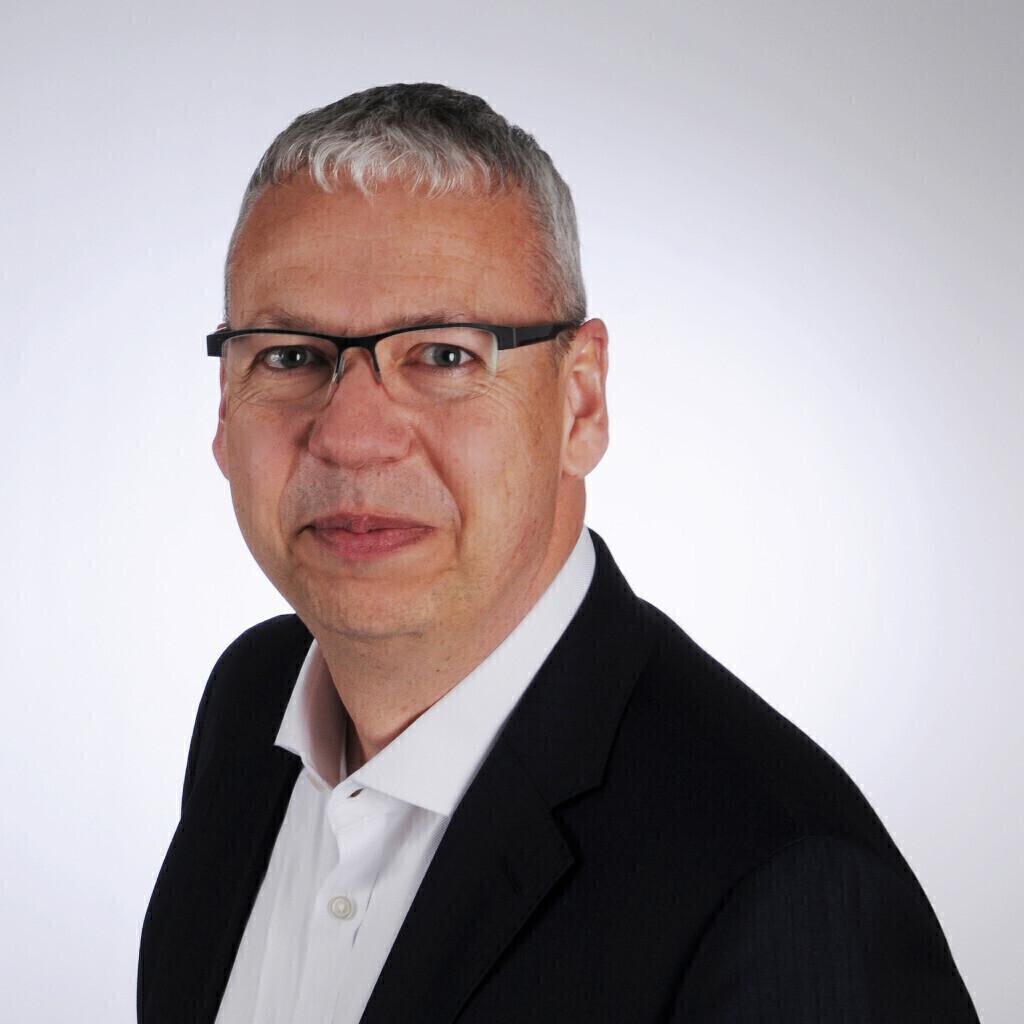 Peter Bergmann
