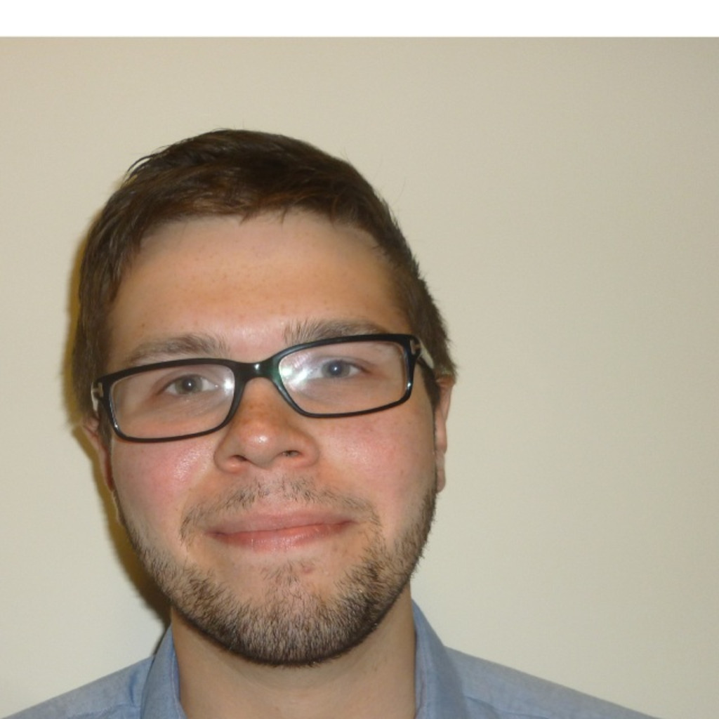 Andrew Barlow's profile picture
