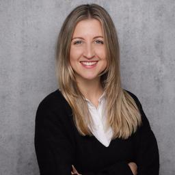 Lisa Dill - KPMG AG Wirtschaftsprüfungsgesellschaft - Frankfurt