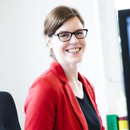 Anne Sur - S & P Audit GmbH WPG - Osnabrück