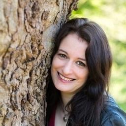 Dr. Andrea Heinzelmann - Planet Self - Hamburg