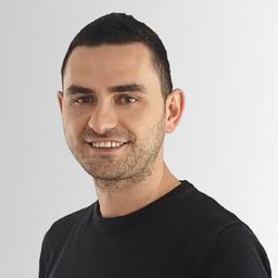 Avzi Gili's profile picture