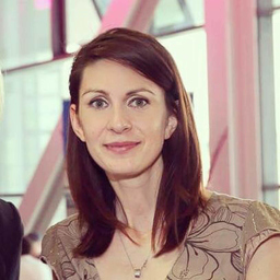 Monika Thomasberger - Telekom Deutschland GmbH, Vertrieb und Service Geschäftskunden - Bonn