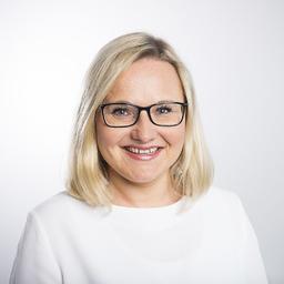 Kasia Schiereck - Tina Voß GmbH - Hannover