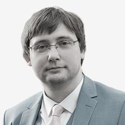 Andrei Iunisov - Iunisov.Com - Moscow
