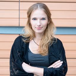 Stefanie Schmidt - HAW Hamburg - Hamburg