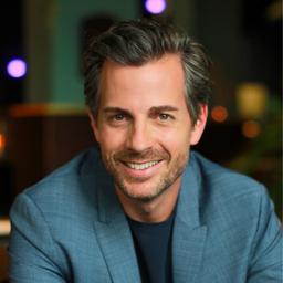 Martin Kloss - Moderator, Schauspieler, Presentation Coach - München